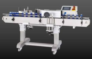 PL-501 Labeling Machine