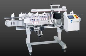 PL-622 Labeling Machine